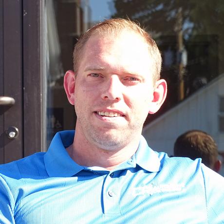 Ryan Stenberg